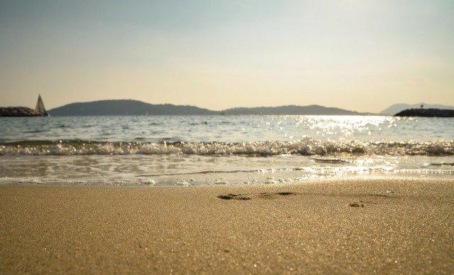 go-to-beach