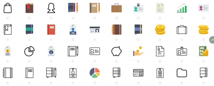 flaticon free icons