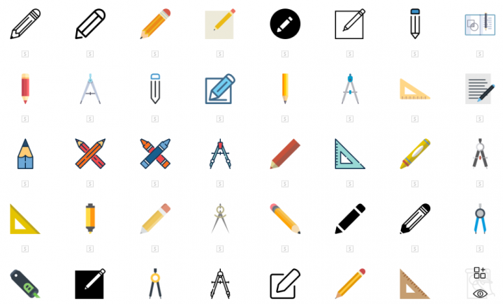 6 Places to Find Free Icons for Websites