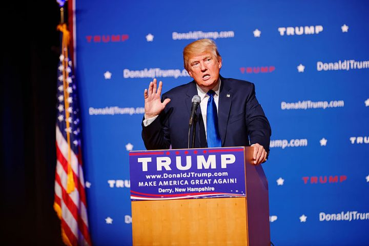 7 Lessons from Donald Trump's Marketing Campaign Success