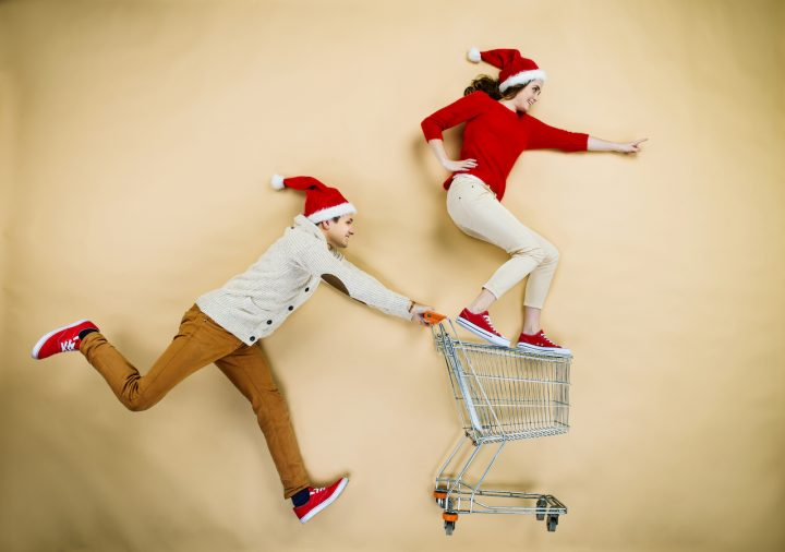 How to Pull Together a Last Minute Christmas Marketing Campaign
