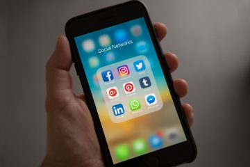 Social Media's Importance in Marketing Your Company