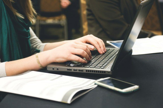 How to write a business blog for your company